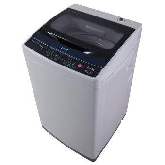 รีวิว เครื่องซักผ้าเปิดฝาด้านบน ขนาด 10 กิโลกรัม โมเดล HWM100-1301T