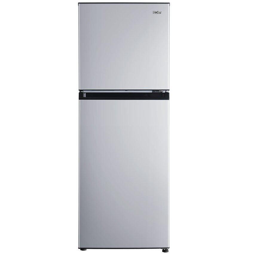 Haier ตู้เย็น 2 ประตู รุ่น HRF-TMA220FA LS ขนาด 7.8 คิว (Liquid Silver)