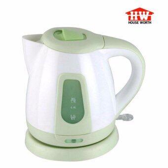 House Worth กาต้มน้ำไฟฟ้า รุ่น HW-EK02 1 ลิตร