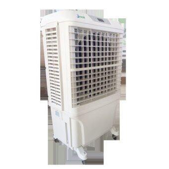 2560 ICEBERG SUPPLY พัดลมไอน้ำและพัดลมไอเย็นแบบเคลื่อนที่ รุ่น Jkool 80ZX