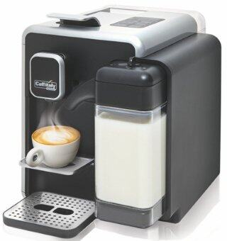 Harga CAFFITALY S22 CAPSULE COFFEE MACHINE