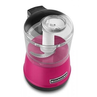 Harga GPL/ KitchenAid KFC3511CB 3.5-Cup Food Chopper - Cranberry/ship from USA - intl
