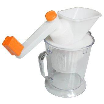 Harga BEST Manual Soy Milk Maker Juicer and Fruit Extractor