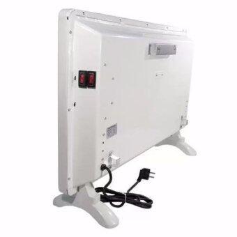 JTL เครื่องทำความร้อน ฮีทเตอร์ไฟฟ้า รุ่น JT-H01 - 3