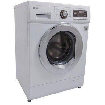 รีวิว เครื่องซักผ้าเปิดฝาด้านหน้า ยี่ห้อ Lg ขนาด 8 กิโลกรัม โมเดล Wd-14070td