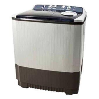 เครื่องซักผ้าสองถัง LG - รุ่น WP-1650WST ขนาด 14 กก.