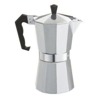 moka pot6 cup กาต้มกาแฟสดเครื่องชงกาแฟสด
