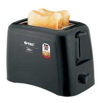Orbit Toaster เครื่องปิ้งขนมปัง รุ่น Titus - สีดำ