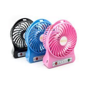 ราคา OSK พัดลมพกพา รุ่นใหม่ลมแรง mini fan