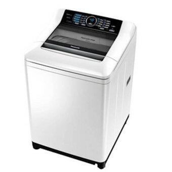 เครื่องซักผ้าเปิดฝาด้านบน 1 ถัง ระบบอัตโนมัติ ขนาดความจุ 11.5 กิโลกรัม Panasonic โมเดลNa-F115a1