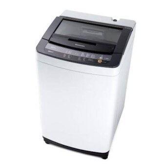 เครื่องซักผ้าเปิดฝาด้านบน 1 ถัง ระบบอัตโนมัติ ขนาดความจุ 9 กิโลกรัม ยี่ห้อ Panasonic โมเดลNa-F90b5