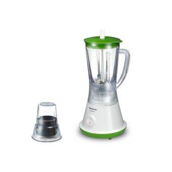 Panasonic เครื่องปั่นและเตรียมอาหาร รุ่น MX-GM1011 (สีเขียว)