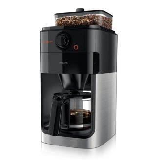 Philips GrindBrew Drip Coffee maker HD7761 / Integrated