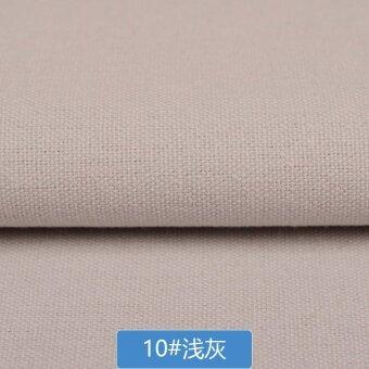 สีทึบผ้าม่านโซฟาผ้าห่มผ้าผืนผ้าใบผ้าฝ้ายผ้า