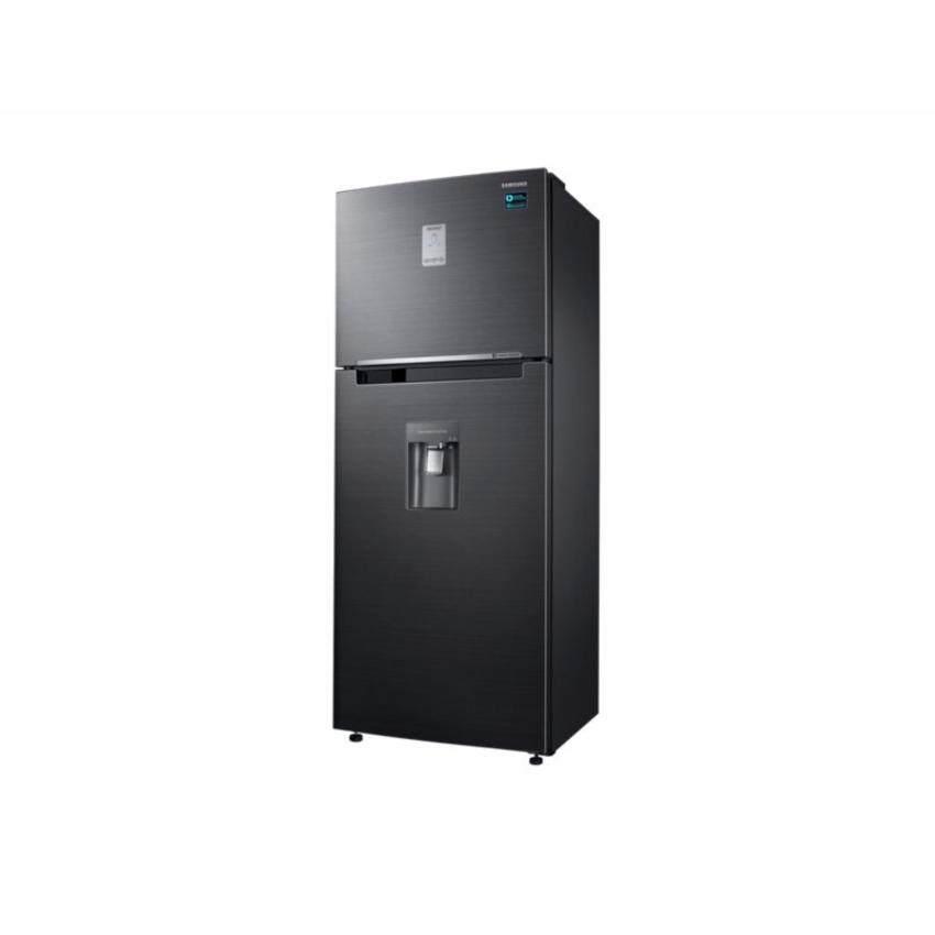 Samsung ตู้เย็น 2 ประตู RT46K6855BS/ST พร้อมด้วย Twin Cooling Plus™, 439 L