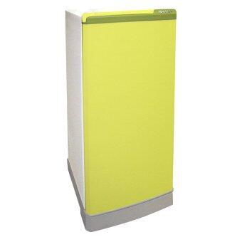 ราคา Sharp ตู้เย็น 1 ประตู - รุ่น SJ-M15S (MACARON SERIES) 5.2 คิว สีเขียว