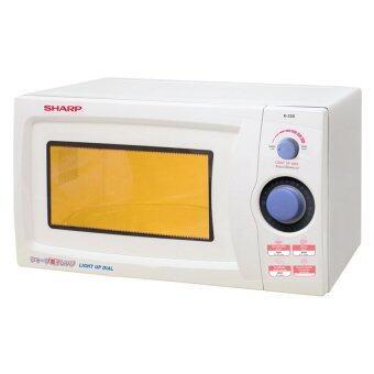 SHARP Microwave 22L รุ่น R-280