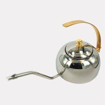 Tea Pot กาชงชาสแตนเลส