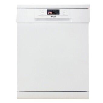 Tecno+ เครื่องล้างจานแบบตั้งพื้น TNP DW 60612 W