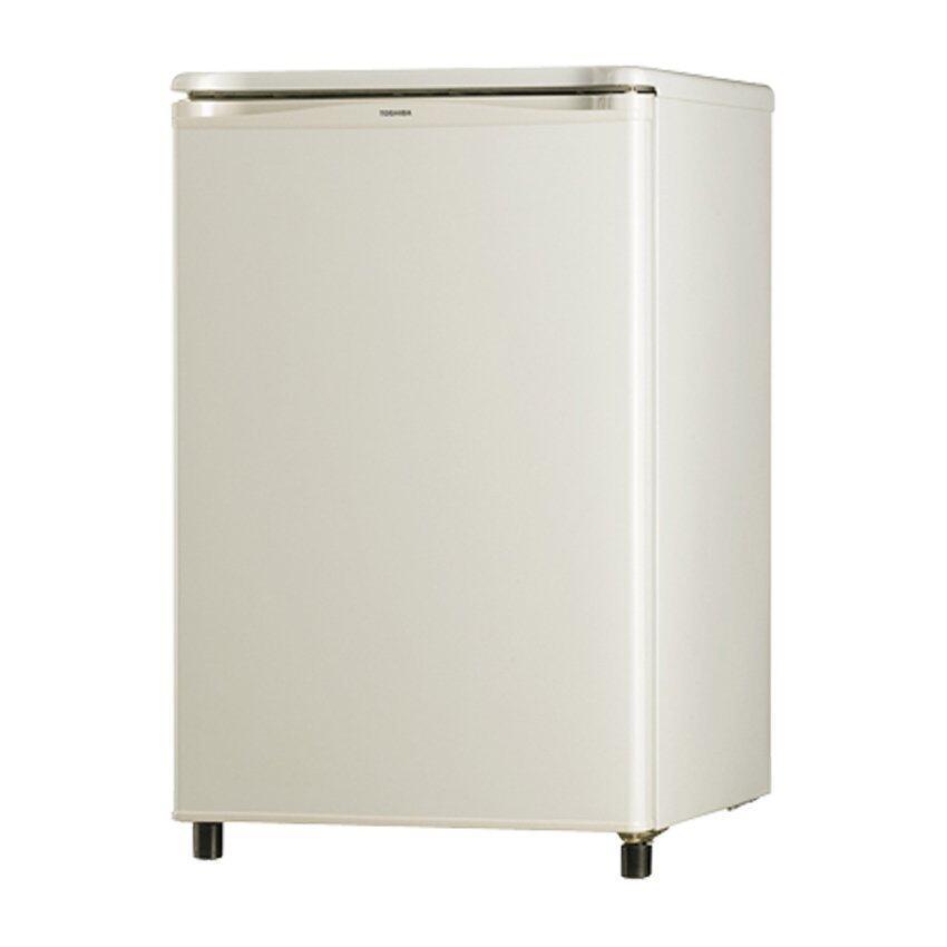 Toshiba ตู้เย็นมินิบาร์ - รุ่น GR-A906ZI 3.0 คิว สีเทา
