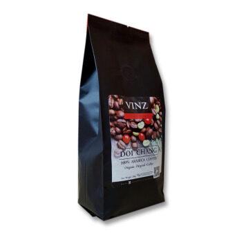 VINZ Coffee Bean เมล็ดกาแฟดอยช้าง