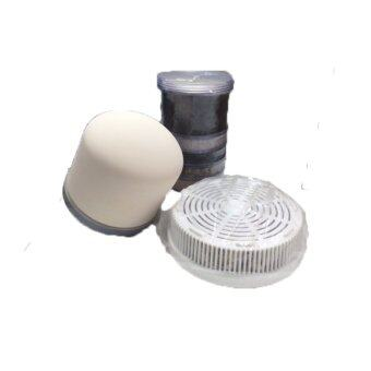 Waterway  3  (CeramicBall/Softener Filter/Mineral Sand)