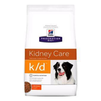 Hill's Science Diet k/d canine อาหารสุนัขที่เป็นโรคไต  ขนาด 1.5kg