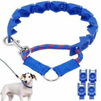 LONDON\nปลอกคอสุนัขชนิดพิเศษฝึกสุนัขให้เชื่องและเชื่อฟังแก้ไขพฤติกรรมที่ไม่ดีของสุนัข\nTHE PERFECT DOG COMMAND COLLAR