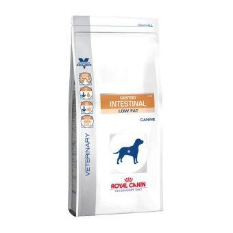 Royal Canin Gastro low fat อาหารสุนัข ไขมันต่ำ  ขนาด 1.5kg