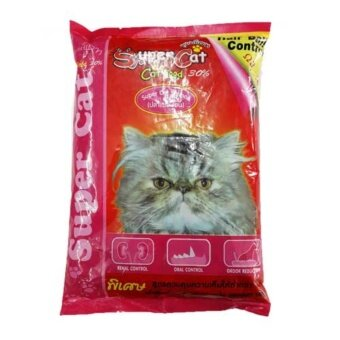 Super Cat Salmon 1 Kg