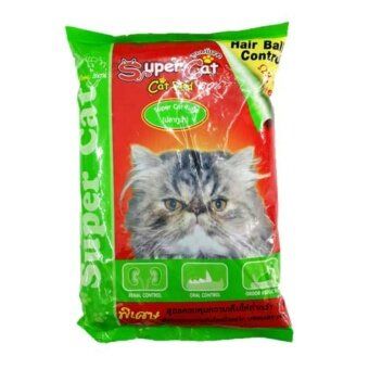 Super Cat Tuna 1 Kg