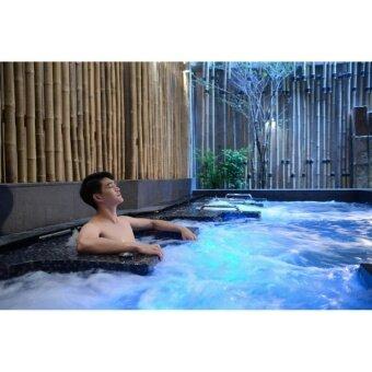 Let's Relax - แช่ออนเซ็นสไตล์ญี่ปุ่น (เฉพาะวันธรรมดาเวลา 10:00 - 15:00 )