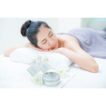 Borisud Pure Spa Herbal Steam + Pure So Swift Massage - 3