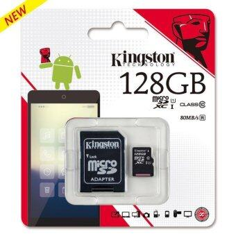 128GB Micro Sd Class 10 80M/s Memory Card 128G SDHC UHS-I Tf CardMicro Sd Card with Adapter - intl