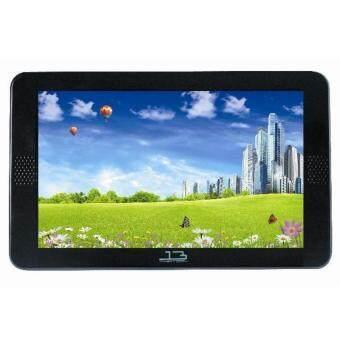 13THIRTEEN Monitor IPS SD701 1080 HD จอ7นิ้วอเนกประสงค์ Monitor LED (Black) ...