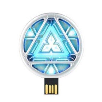 2.0 flash drive 2Pcs 512GB pen drive usb stick disk - intl