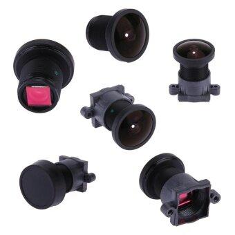 2.1mm 170 Wide FOV Camera Lens Replacement for SJCam SJ4000-SJ9000(Black) - intl - 4