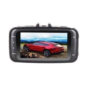 2.7 HD 1080P Car