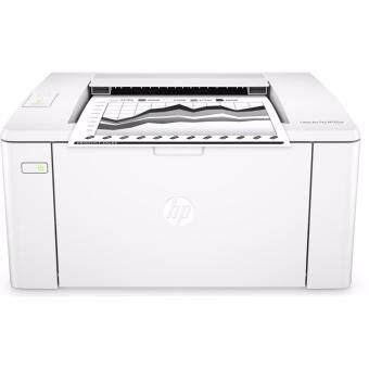 3 Year Warranty HP LaserJet Pro M102w Wireless Laser Printer (G3Q35A)(White Body)