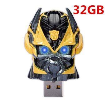 32GB USB 3.0 แฟลชไดรฟ์ Memory Pen Stick Thumb U Disk – intl