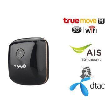 3G Car USB Wifi Router 7.2Mbs Wireless Dongle Router UnlockBroadband Hotspots 3G Modem - intl