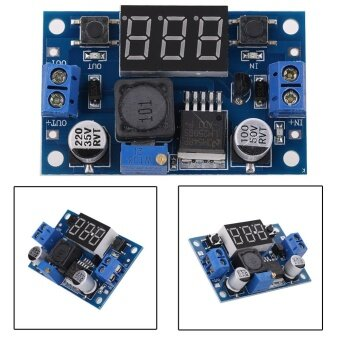 3Pcs LM2596S DC to