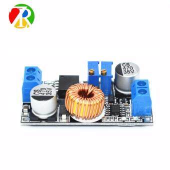 5A DC to DC CC CV Lithium Battery Step down Charging Board Led 1 ชิ้น