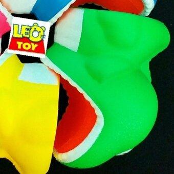 6 cm สกุชชี่ มินิ ไดโนเสาร์ Squishy Mini Dinosaur ColorfulPackaging By Toysboxshop & Decomayshop - 2
