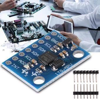 2561 6DOF Module Board MPU-6050 3-Axis Gyro + 3-Axis Accelerometer for Arduino