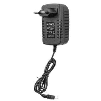 AC 100-240V to DC 5V 2A Power Supply Charger Adapter