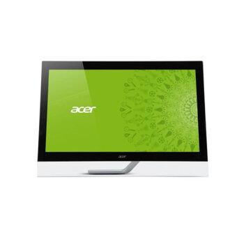 Acer 23 LED Monitor รุ่น T232HLAbmjjz