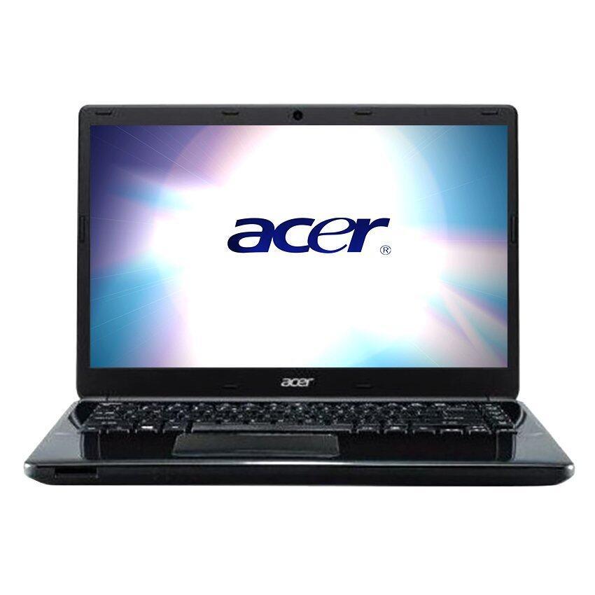 Acer Aspire E5-411-C334 Celeron N2840 2.584GB500GBIntel HD14'Windows 8.1