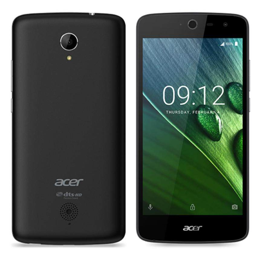 Acer Liquid Z528S 2/16GB Zest 4G แถม Case+ฟิล์ม