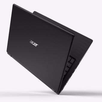 Acer N/B Aspire A315-21-442V (NX.GNVST.007) AMD A4-9120/4GB/1TB/Intel HD Graphics/15.6 HD/Linux/Black
